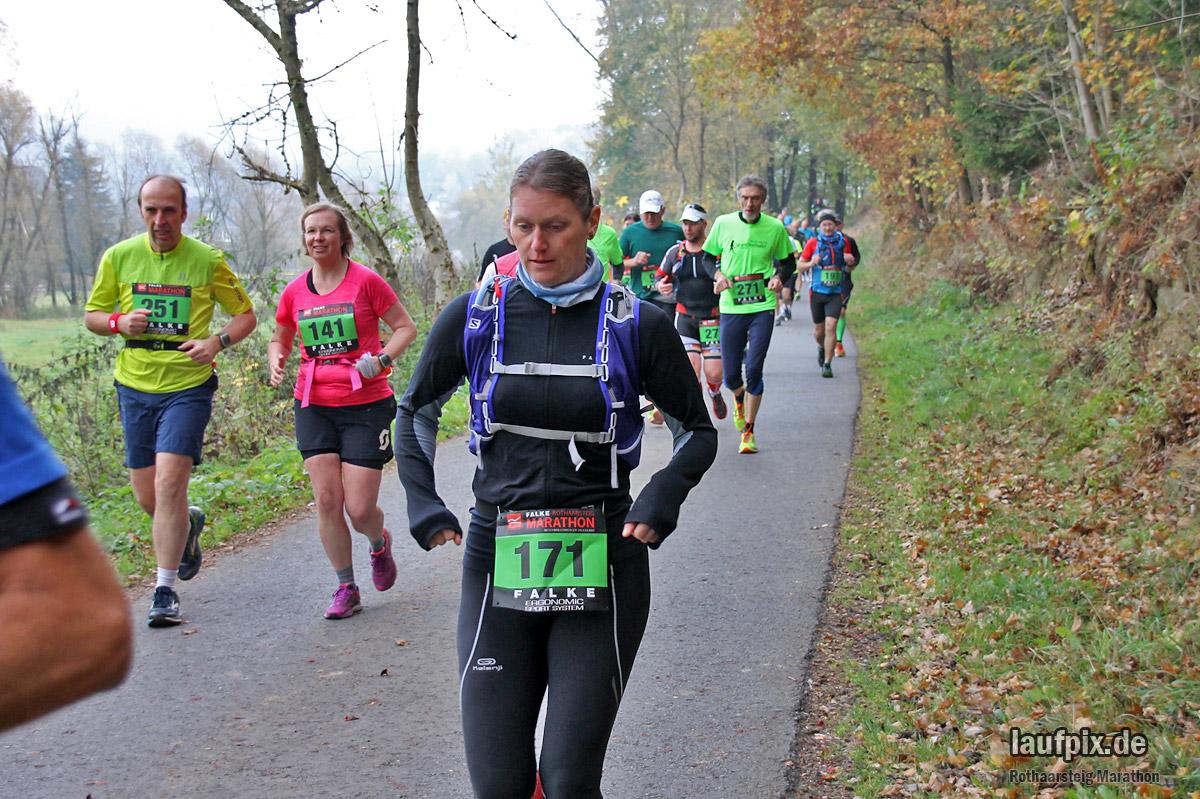 Rothaarsteig Marathon 2018 - 186
