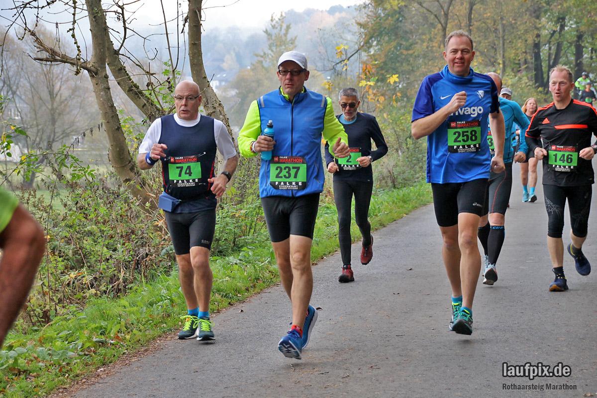 Rothaarsteig Marathon 2018 - 201