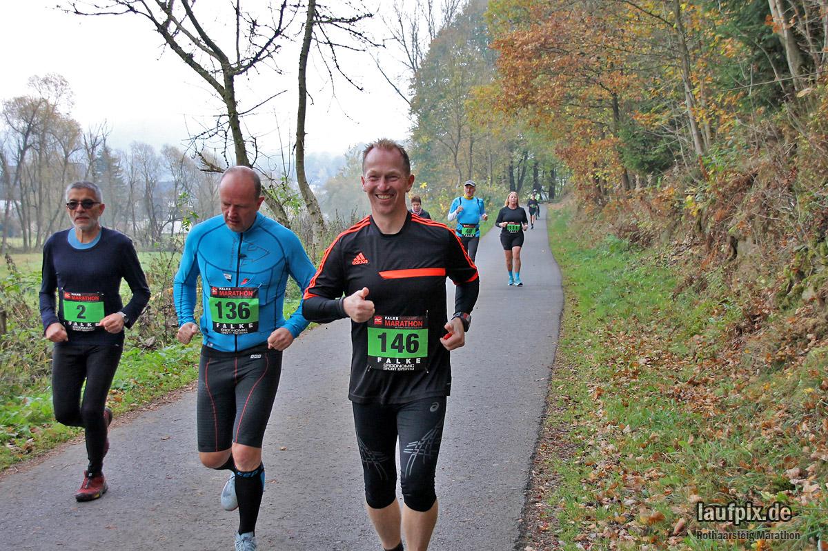 Rothaarsteig Marathon 2018 - 205