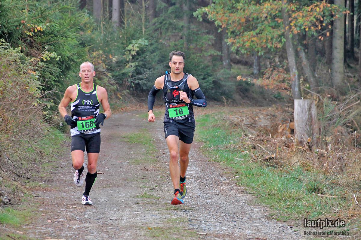 Rothaarsteig Marathon 2018 - 3