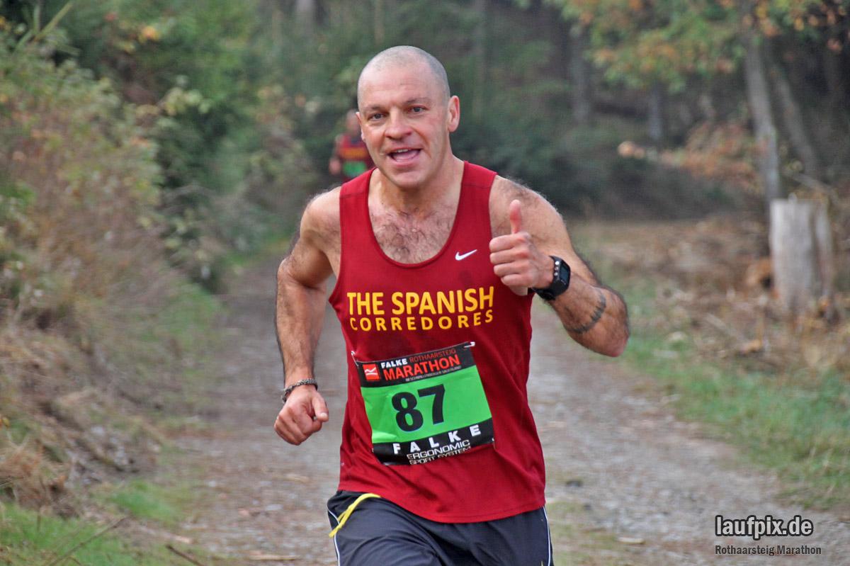 Rothaarsteig Marathon 2018 - 15