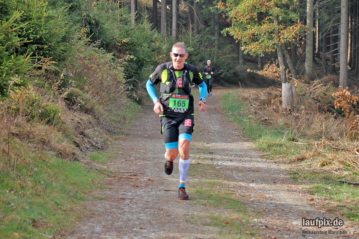 Rothaarsteig Marathon 2018 - 53