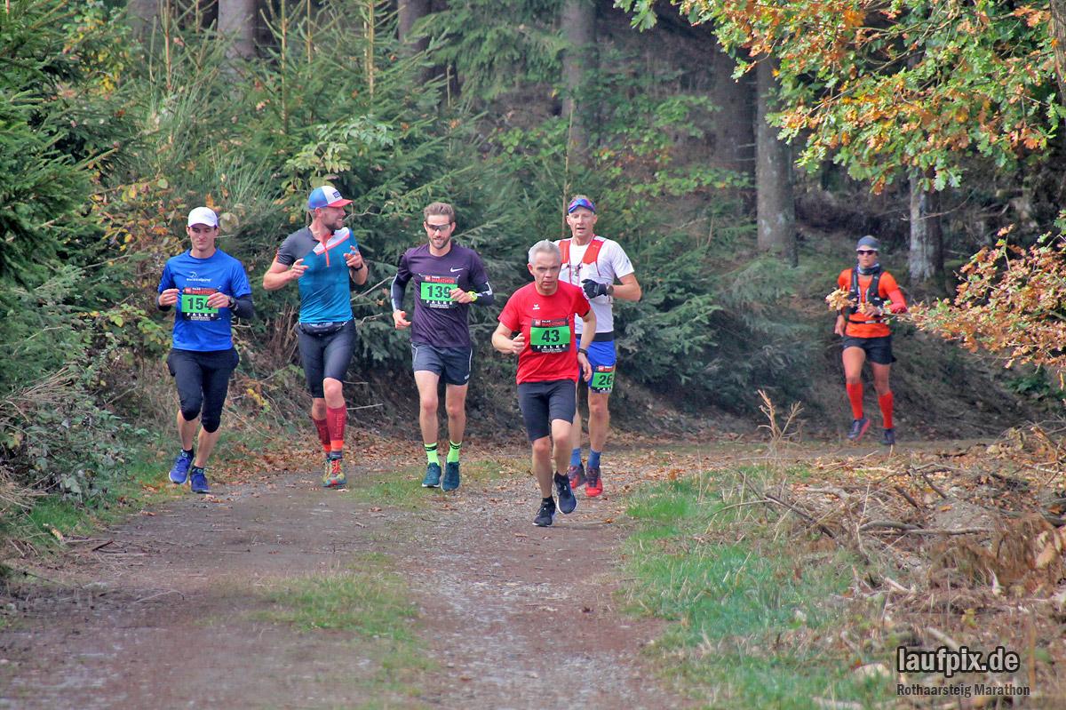 Rothaarsteig Marathon 2018 - 56