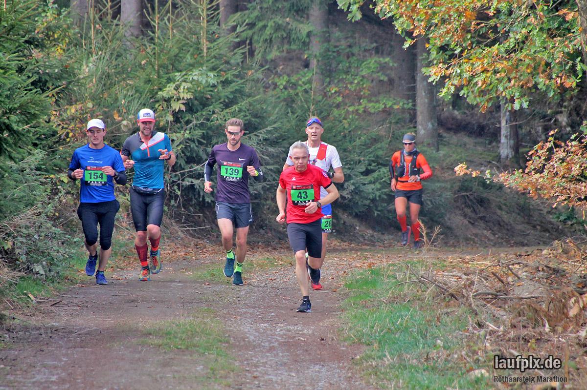 Rothaarsteig Marathon 2018 - 57