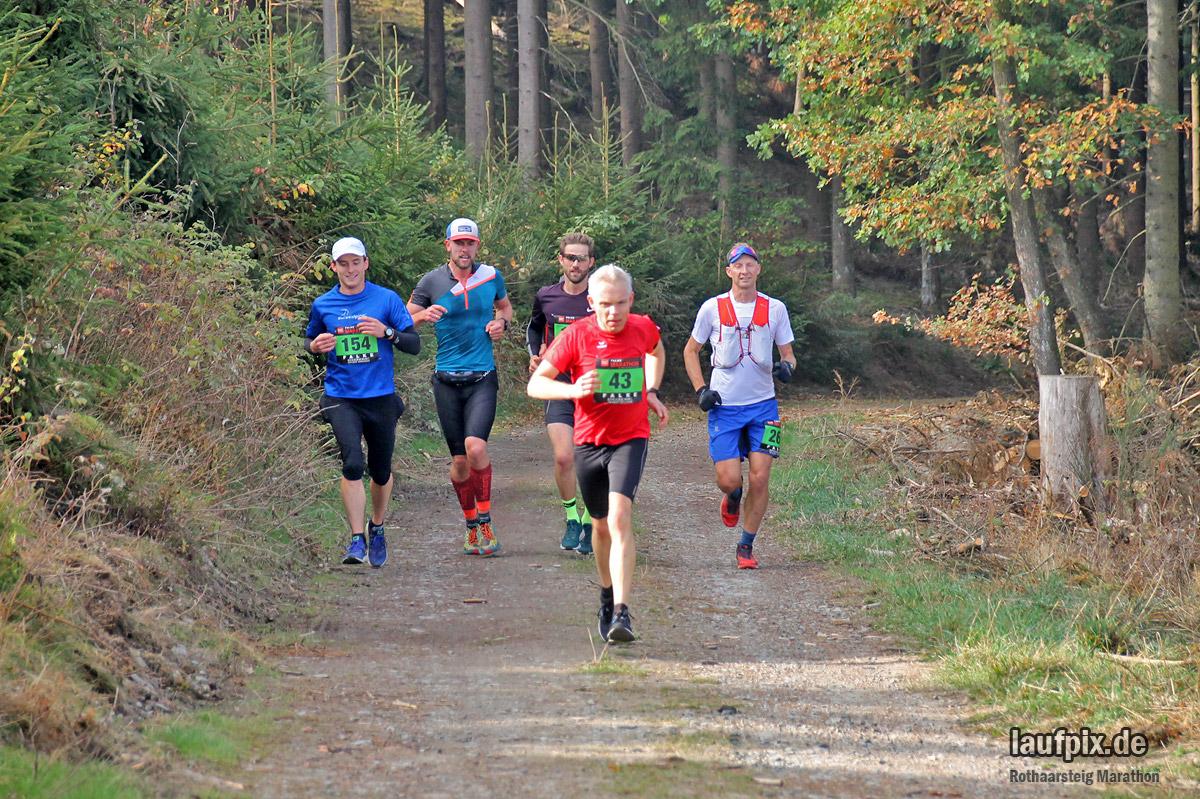 Rothaarsteig Marathon 2018 - 60