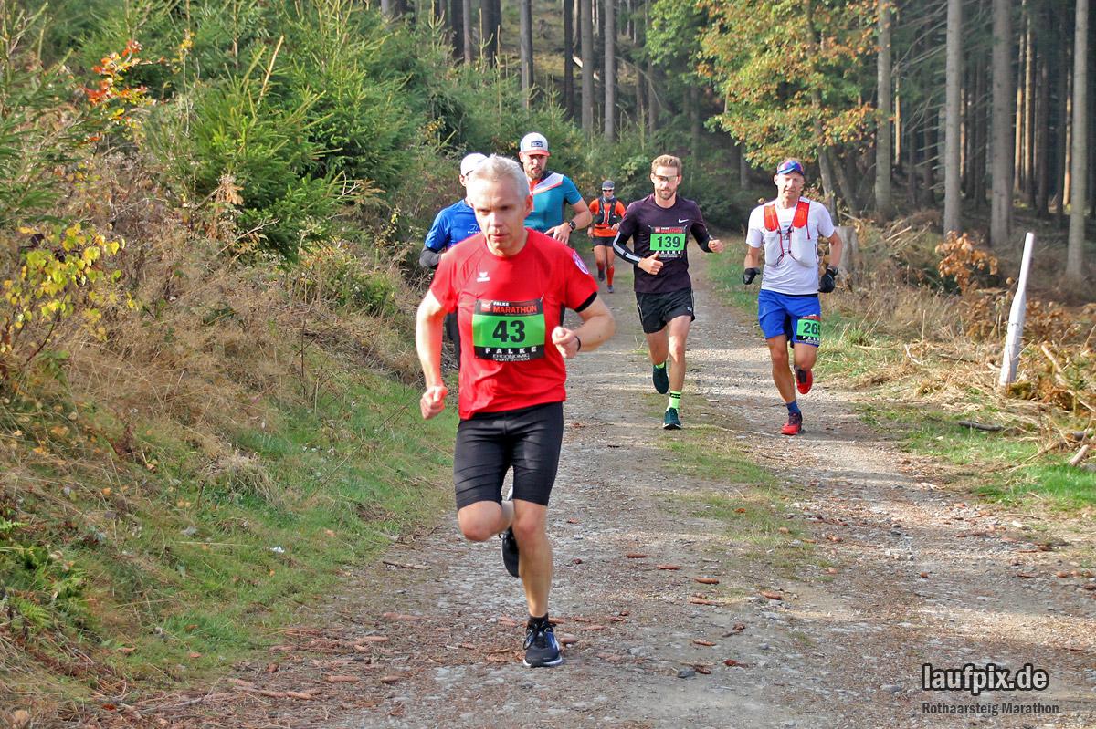 Rothaarsteig Marathon 2018 - 62