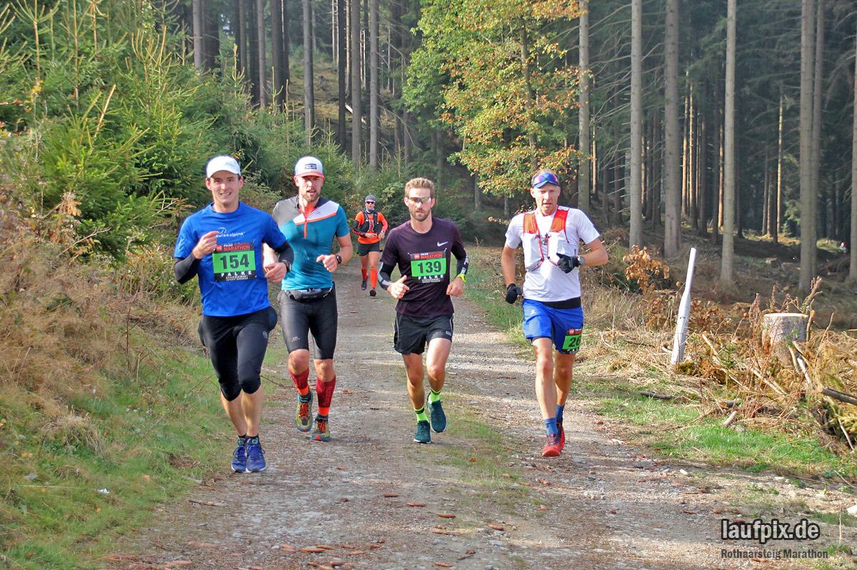 Rothaarsteig Marathon 2018 - 63