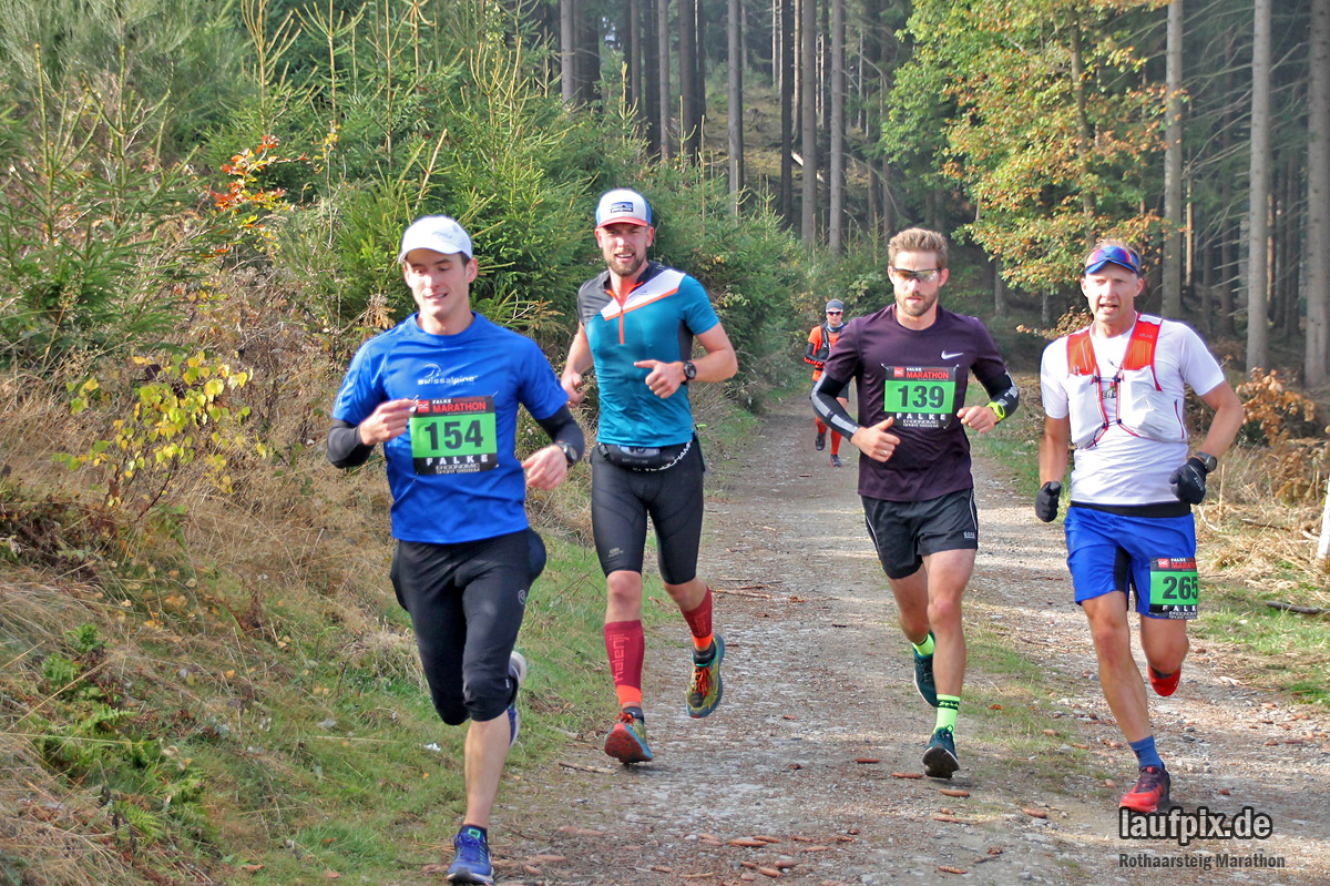 Rothaarsteig Marathon 2018 - 64