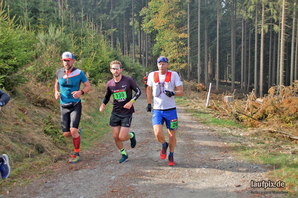 Rothaarsteig Marathon 2018 - 65