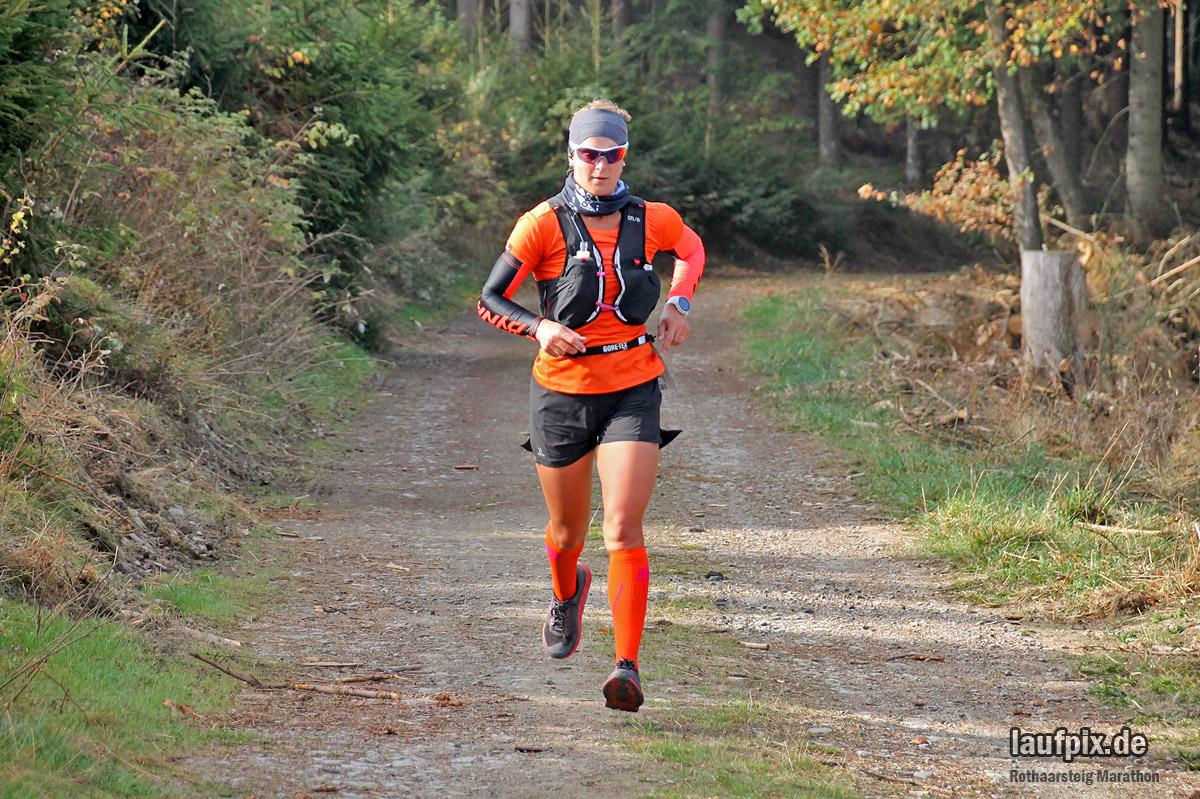 Rothaarsteig Marathon 2018 - 66