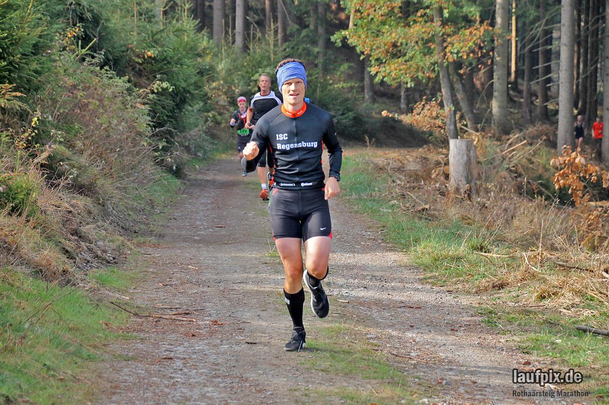 Rothaarsteig Marathon 2018 - 69