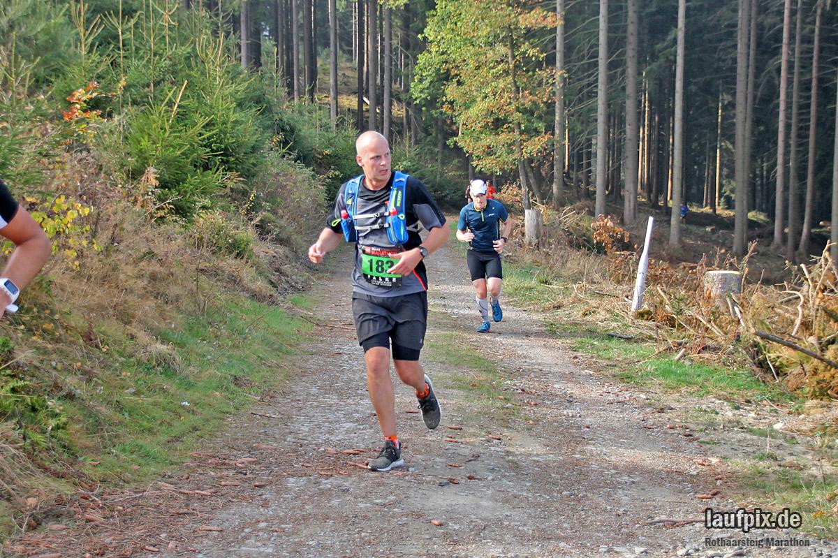 Rothaarsteig Marathon 2018 - 74