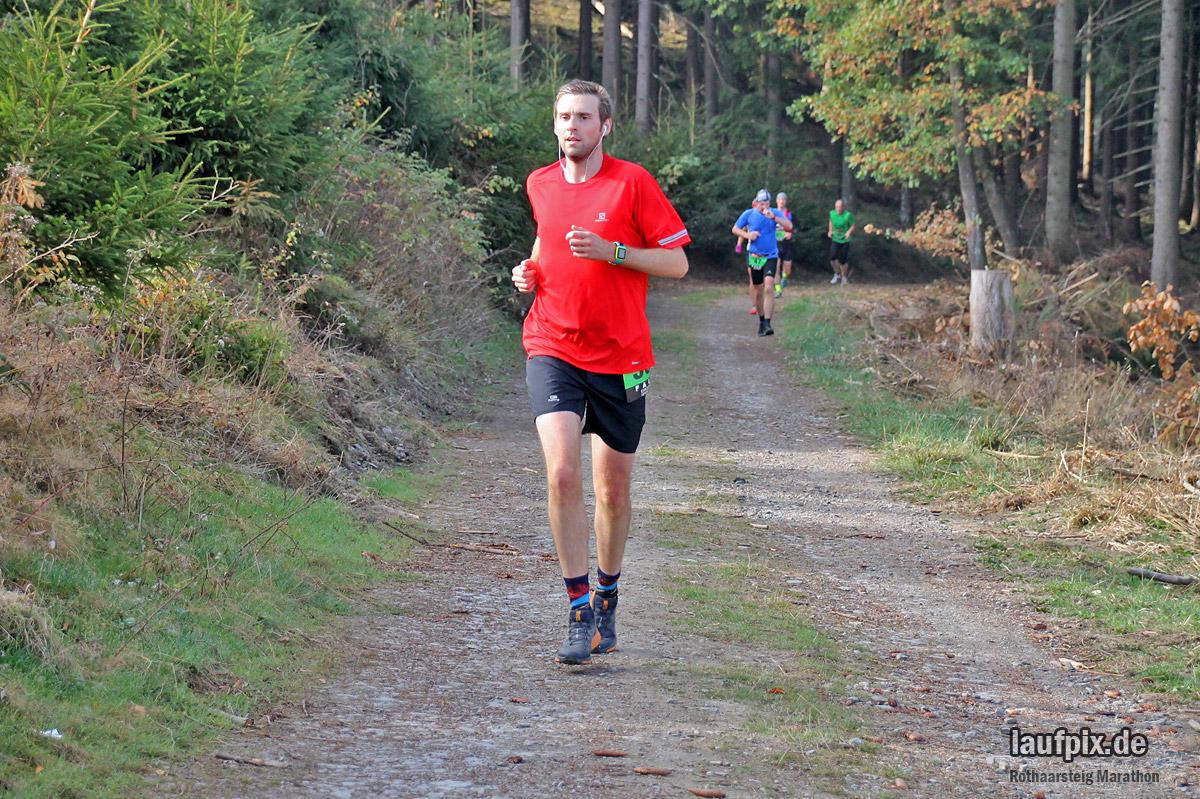 Rothaarsteig Marathon 2018 - 97