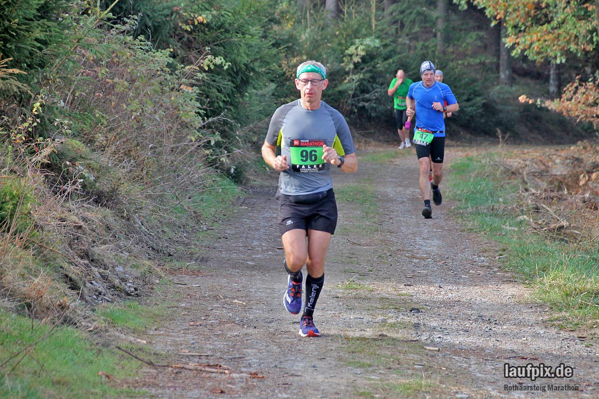 Rothaarsteig Marathon 2018 - 98