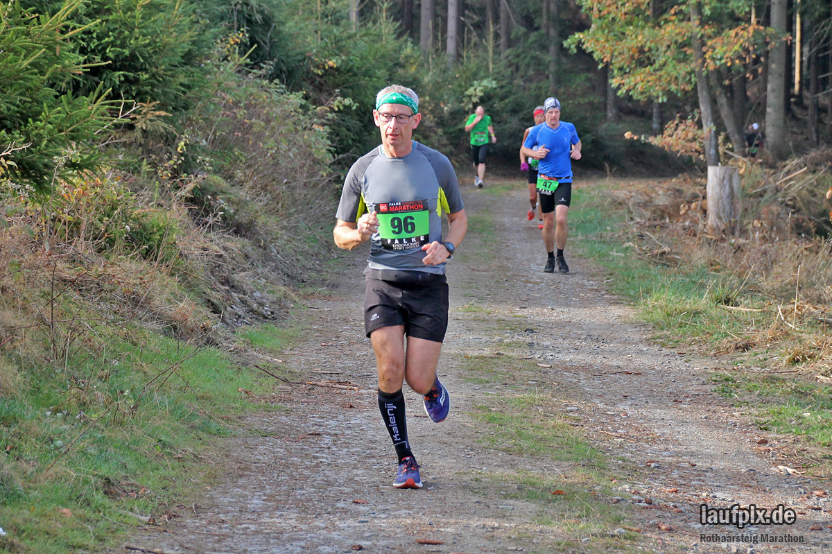 Rothaarsteig Marathon 2018 - 99