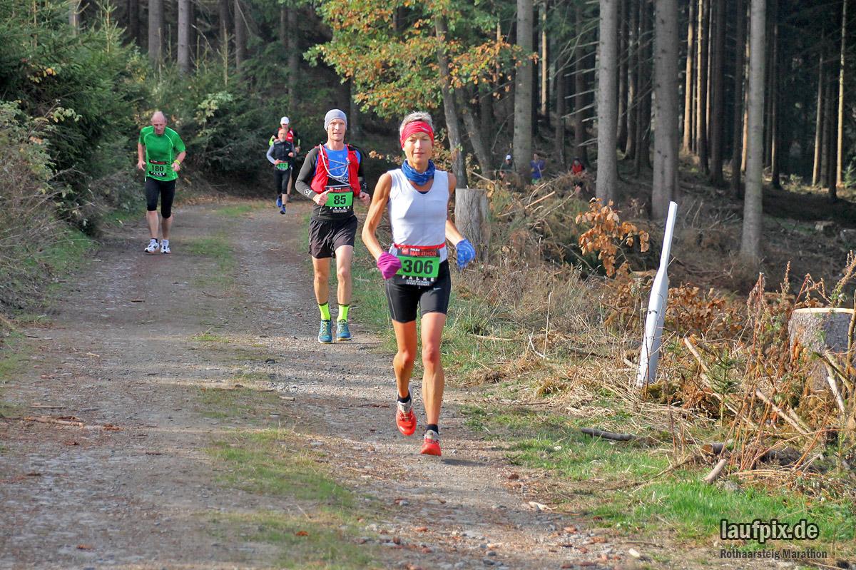 Rothaarsteig Marathon 2018 - 103