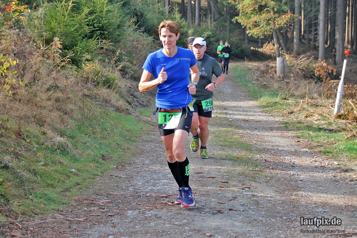 Rothaarsteig Marathon 2018 - 113