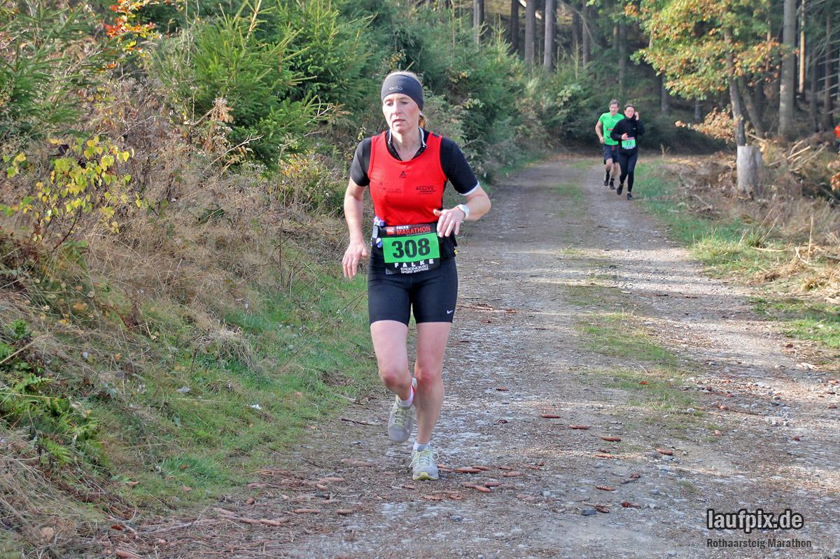 Rothaarsteig Marathon 2018 - 115