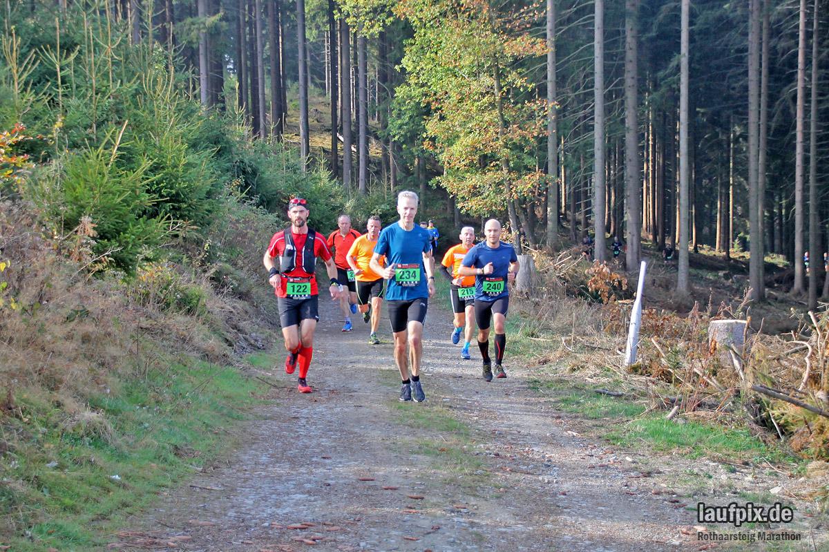 Rothaarsteig Marathon 2018 - 131