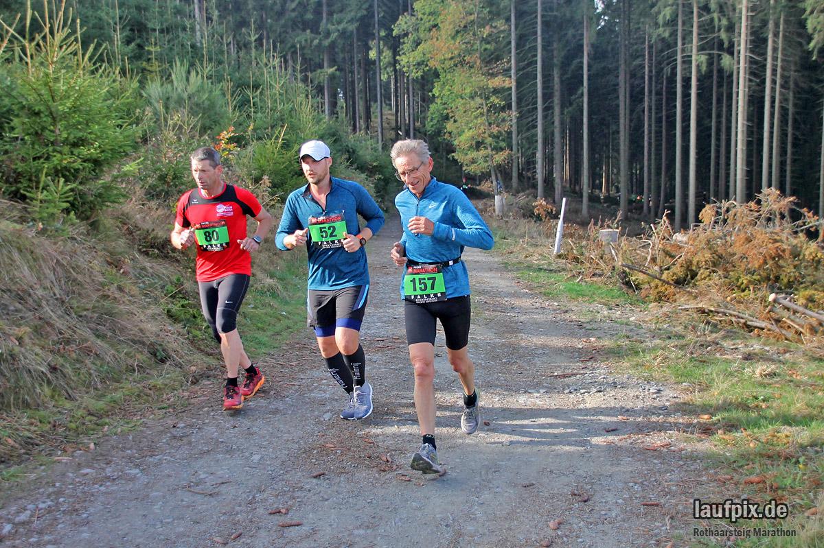 Rothaarsteig Marathon 2018 - 167