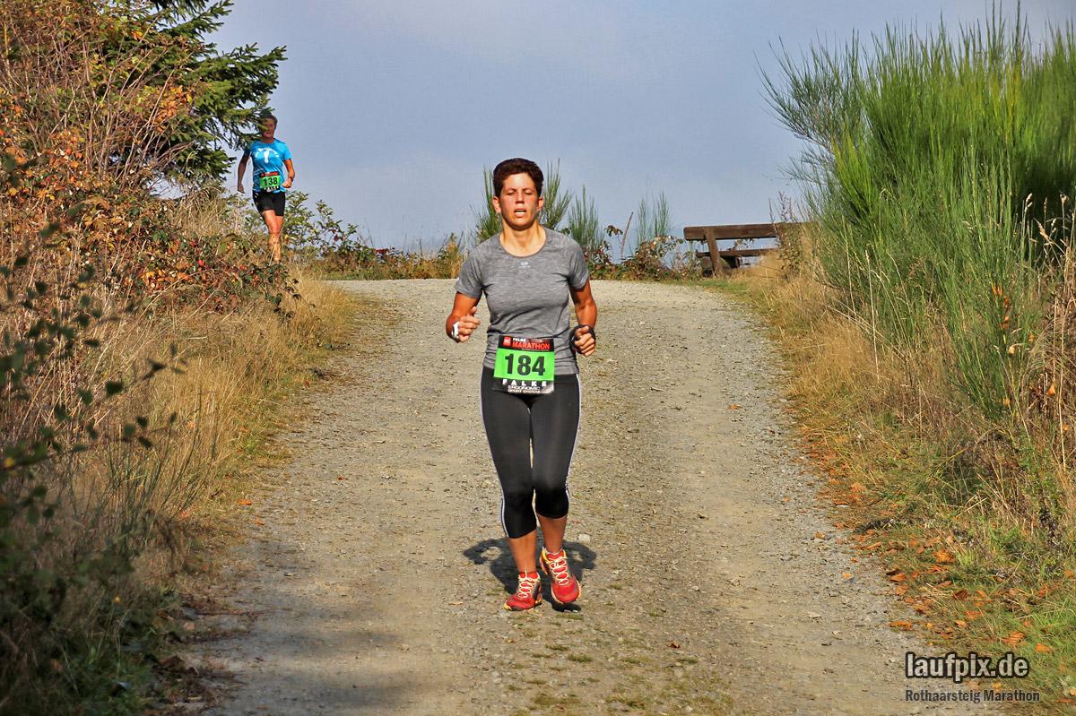 Rothaarsteig Marathon 2018 - 272