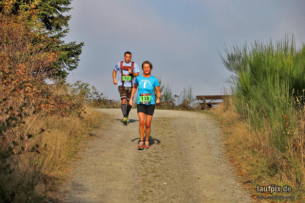 Rothaarsteig Marathon 2018 - 275