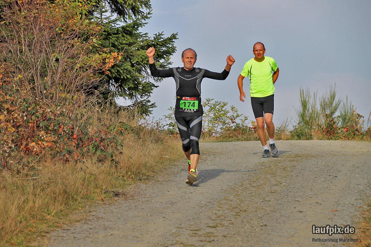 Rothaarsteig Marathon 2018 - 286