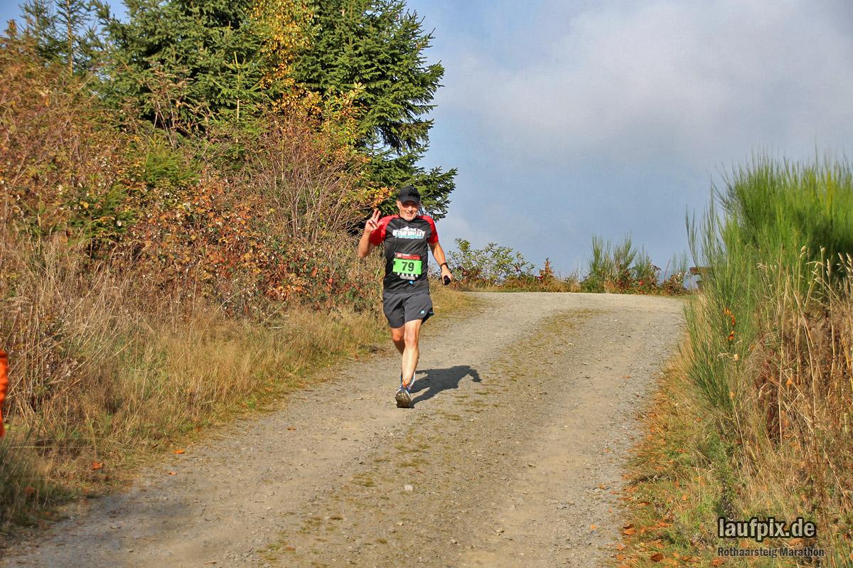 Rothaarsteig Marathon 2018 - 362