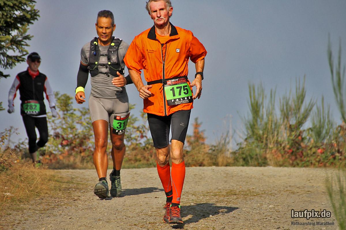 Rothaarsteig Marathon 2018 - 394