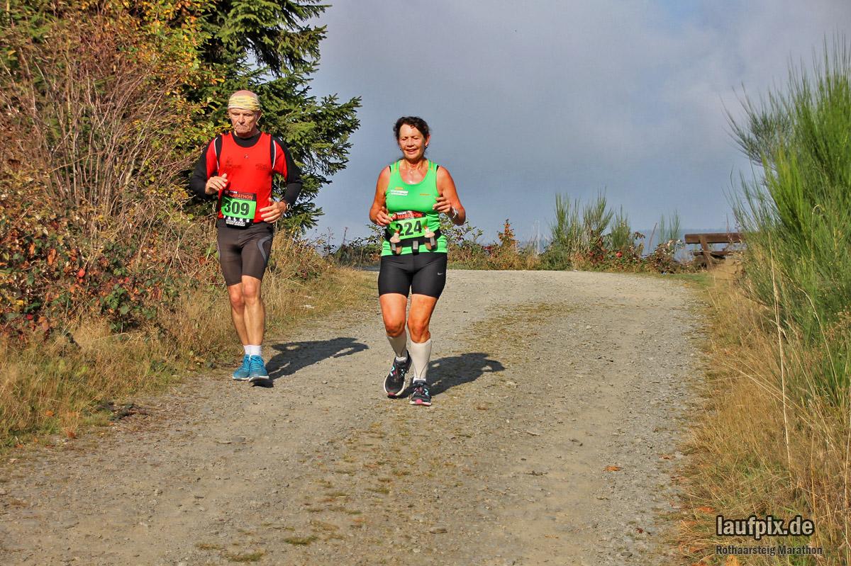 Rothaarsteig Marathon 2018 - 423