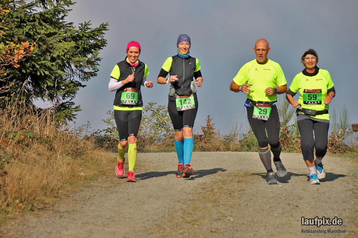 Rothaarsteig Marathon 2018 - 496
