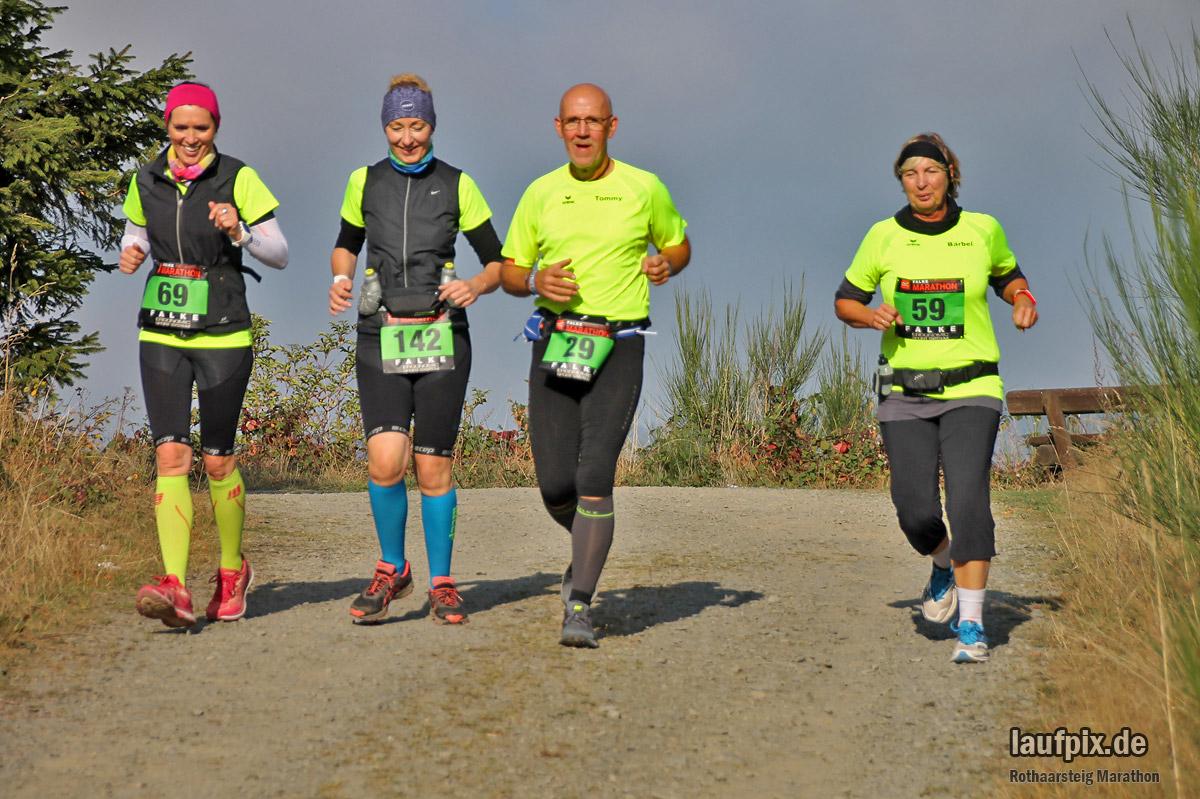 Rothaarsteig Marathon 2018 - 497