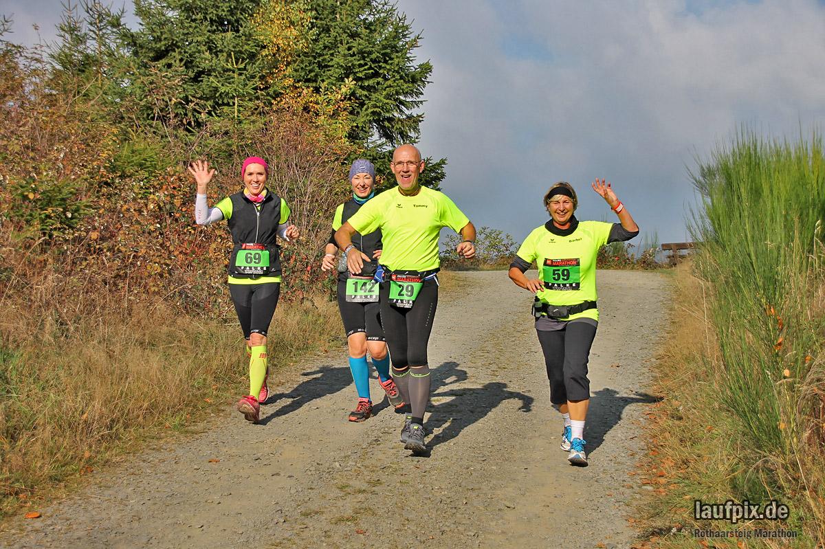 Rothaarsteig Marathon 2018 - 501