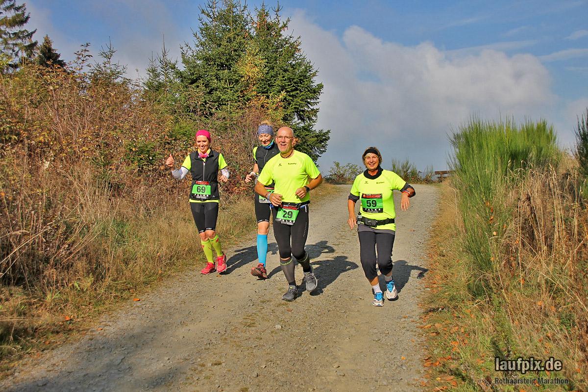 Rothaarsteig Marathon 2018 - 502