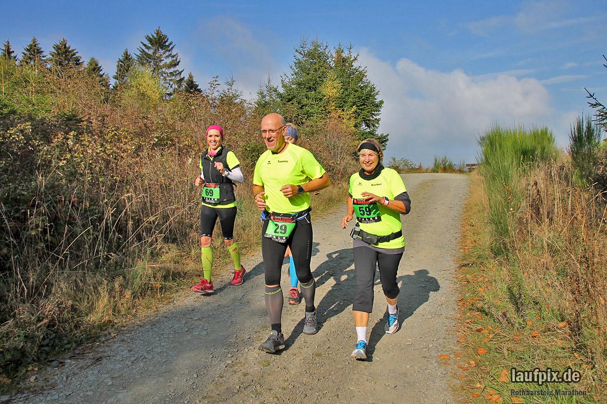 Rothaarsteig Marathon 2018 - 504
