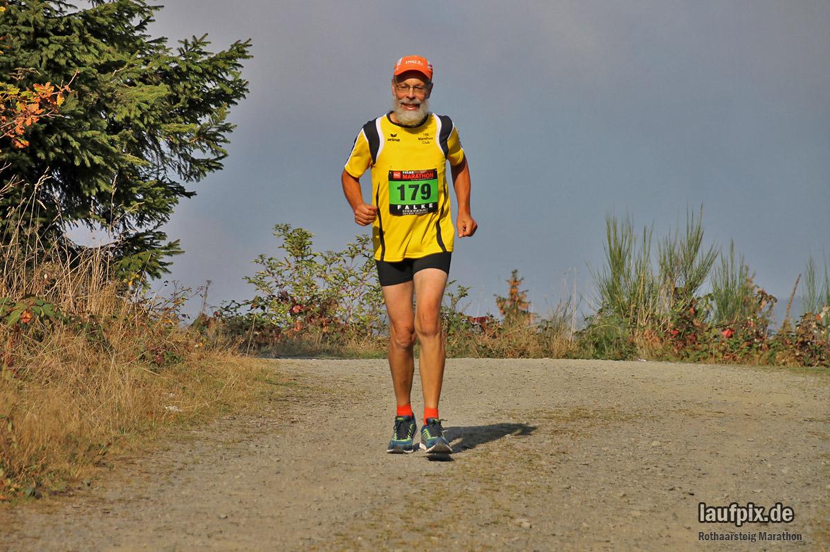 Rothaarsteig Marathon 2018 - 506