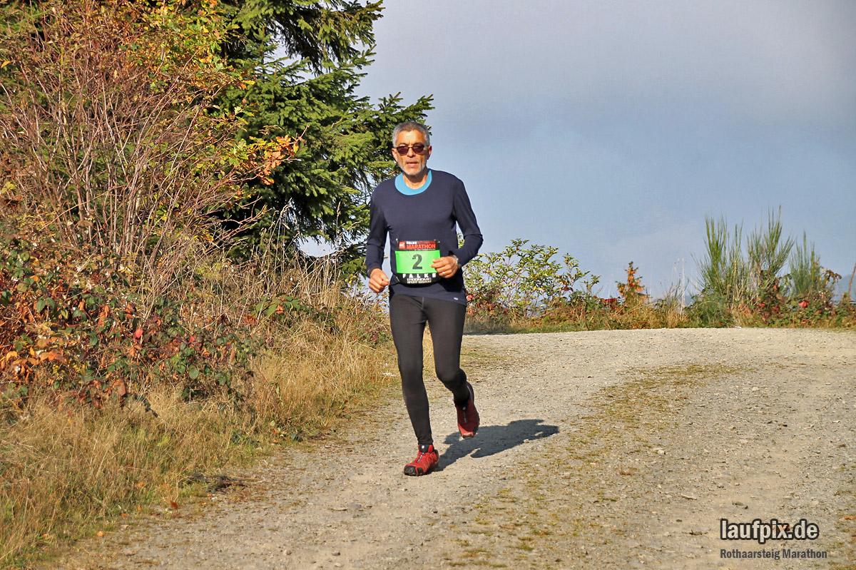 Rothaarsteig Marathon 2018 - 521