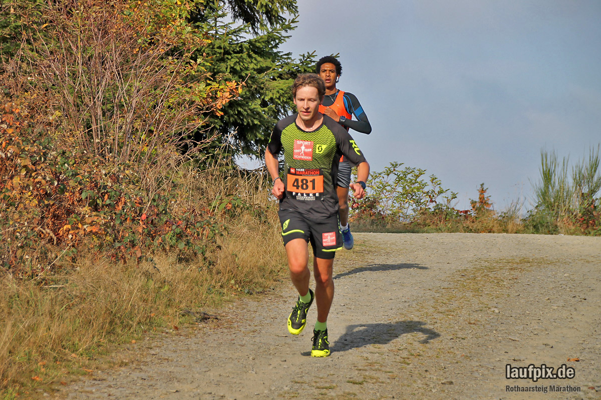 Rothaarsteig Marathon 2018 - 522