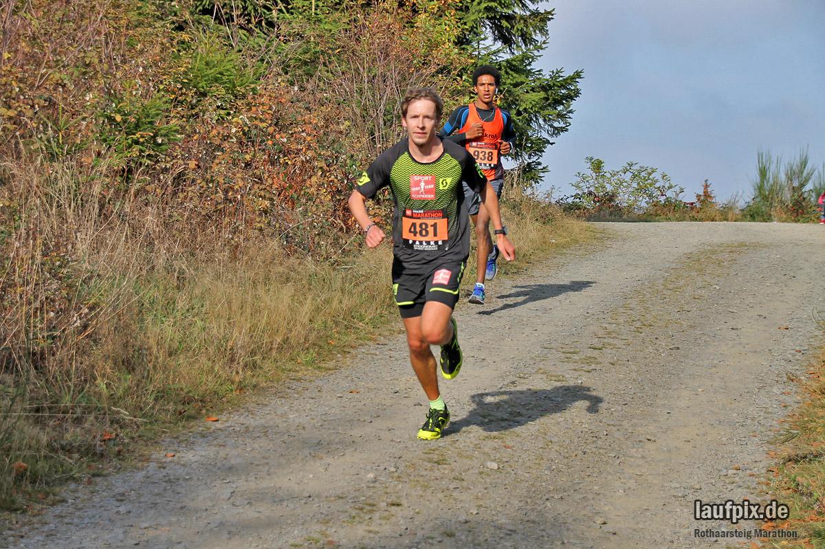 Rothaarsteig Marathon 2018 - 523