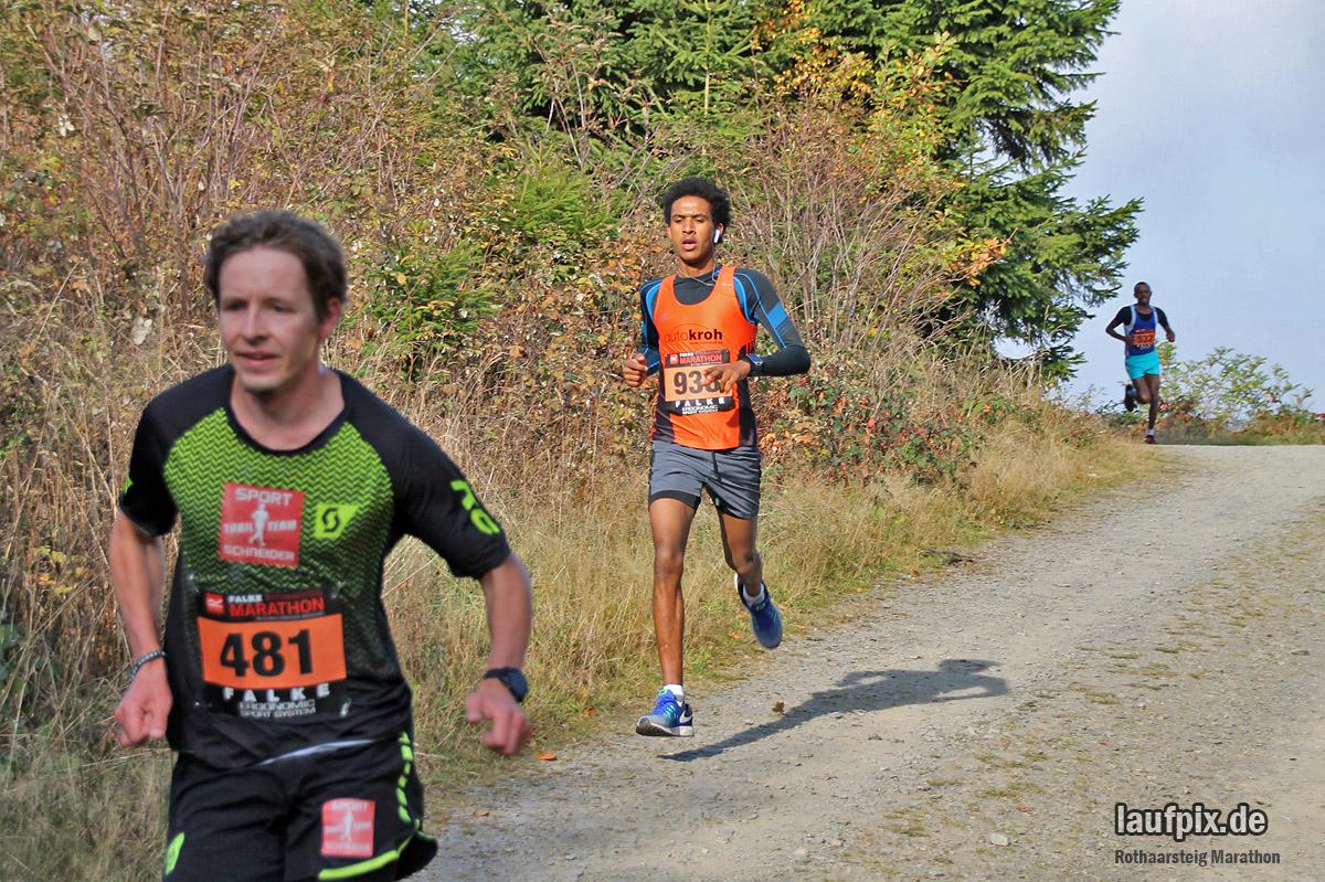 Rothaarsteig Marathon 2018 - 524