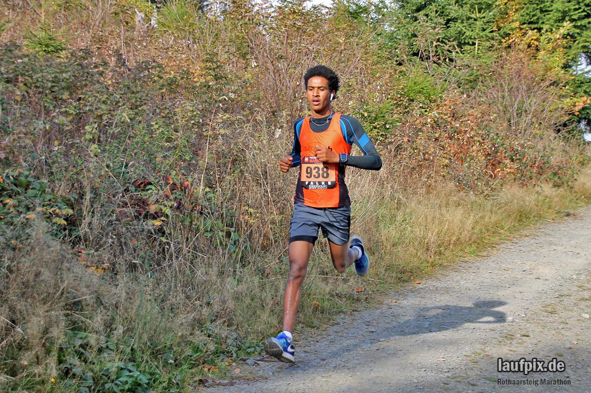 Rothaarsteig Marathon 2018 - 525