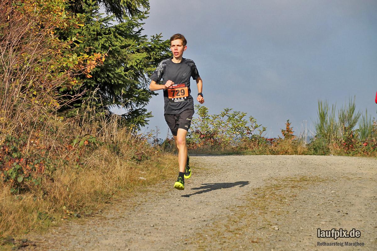 Rothaarsteig Marathon 2018 - 541