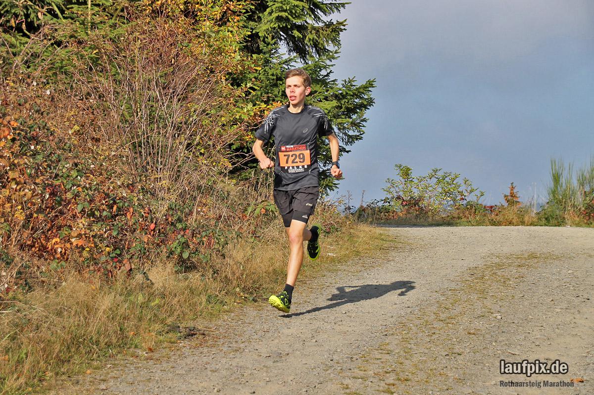 Rothaarsteig Marathon 2018 - 542