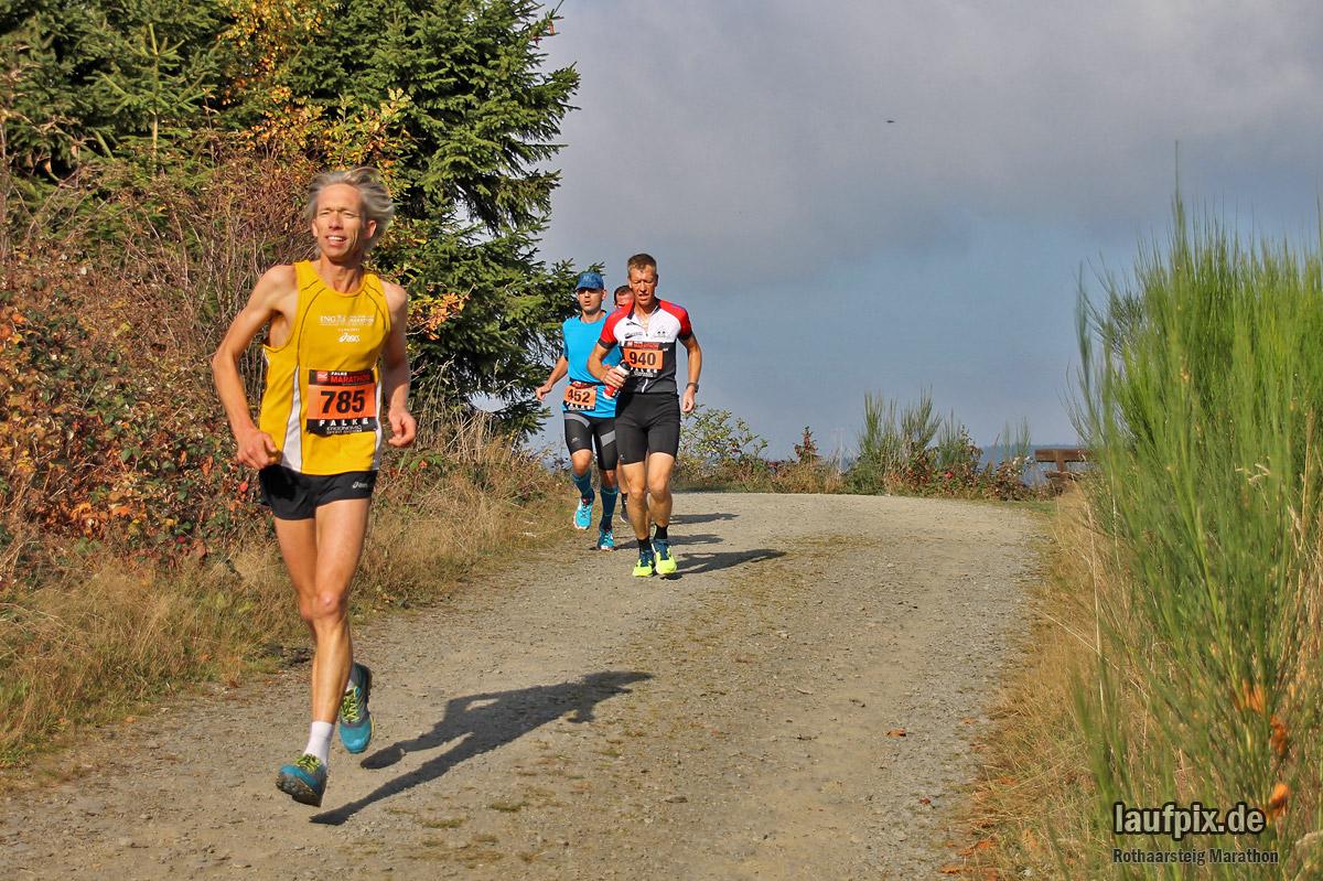 Rothaarsteig Marathon 2018 - 582