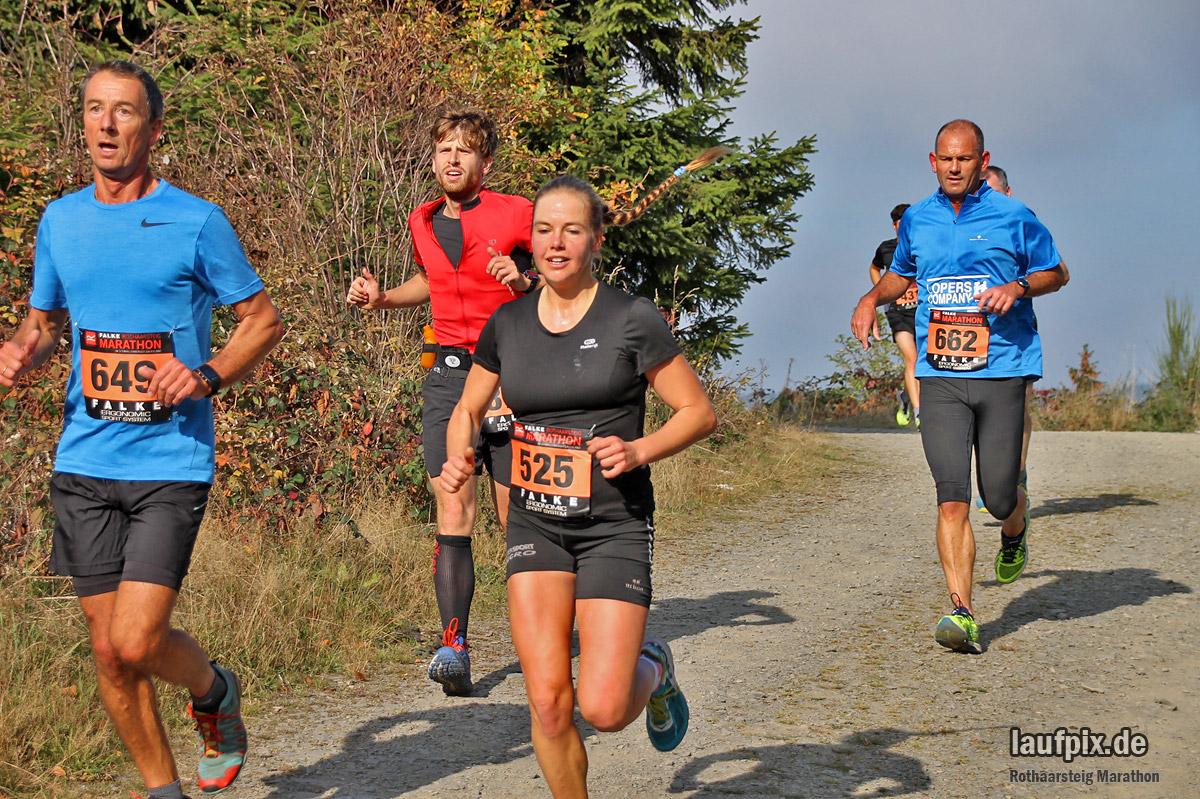 Rothaarsteig Marathon 2018 - 590