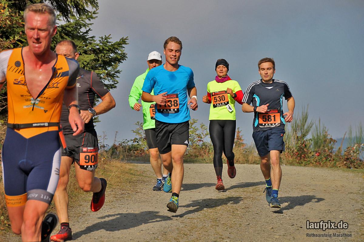 Rothaarsteig Marathon 2018 - 605