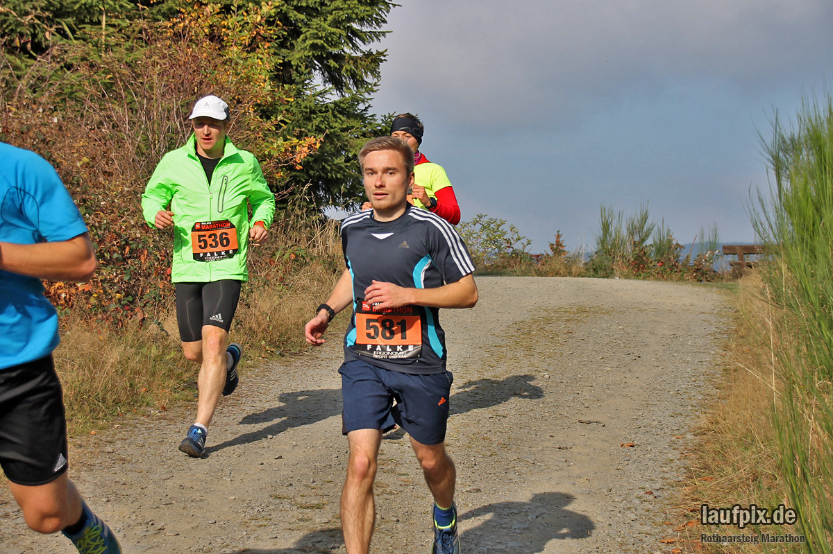 Rothaarsteig Marathon 2018 - 608