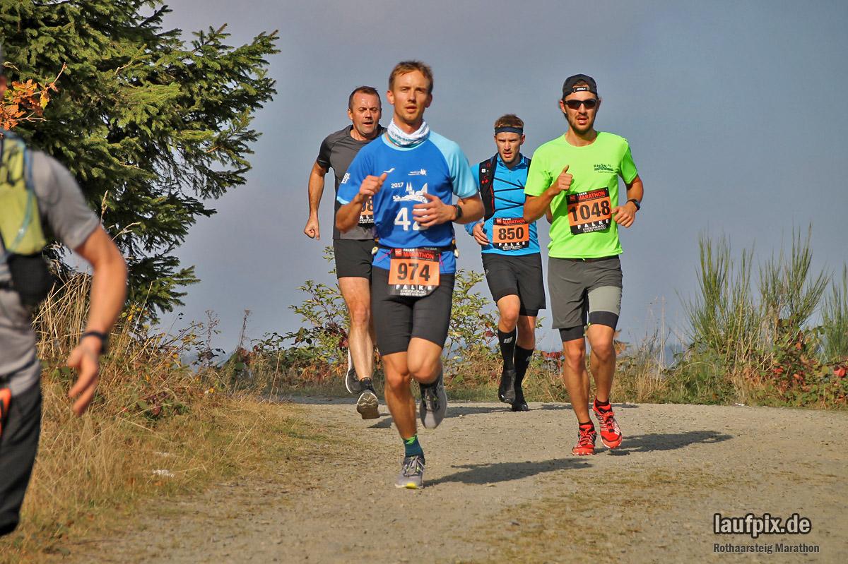 Rothaarsteig Marathon 2018 - 630