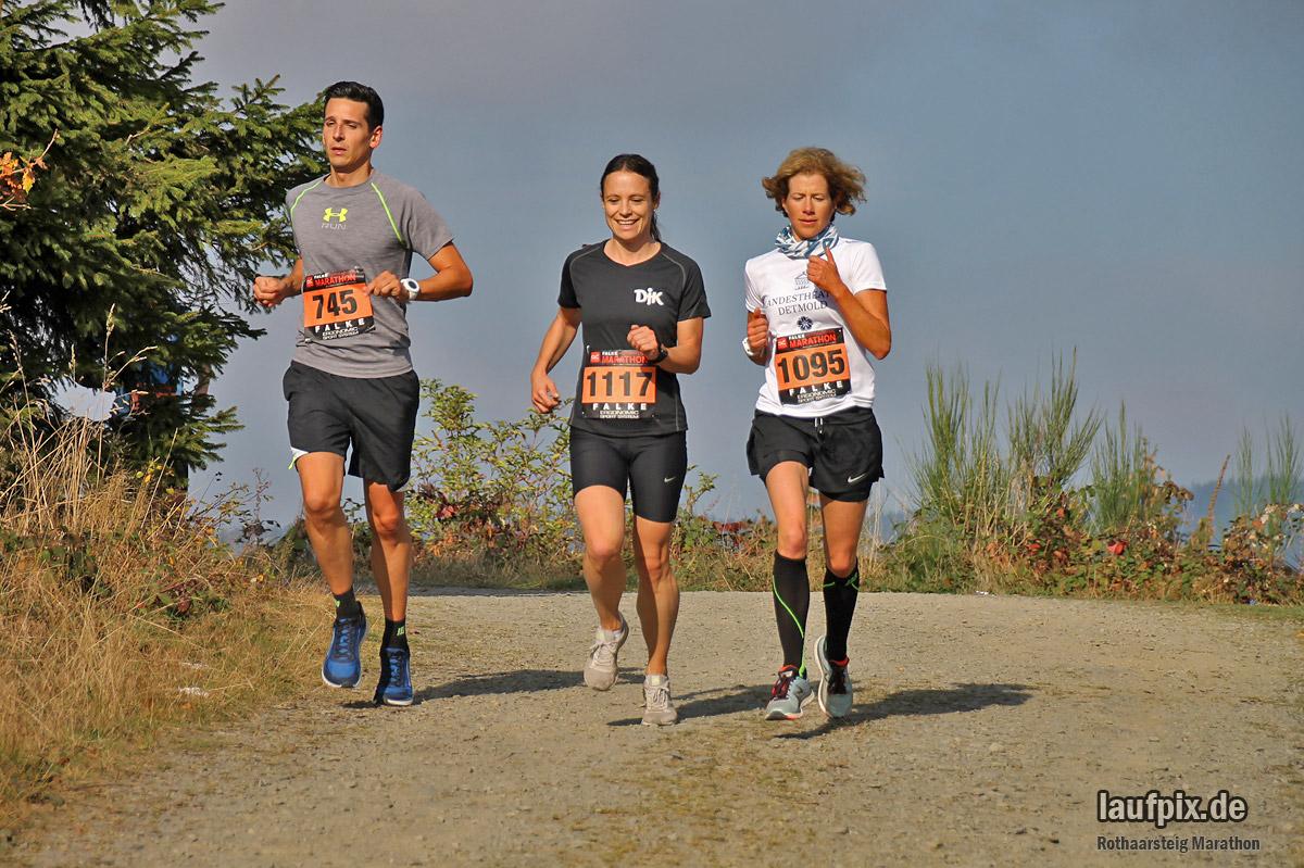 Rothaarsteig Marathon 2018 - 643