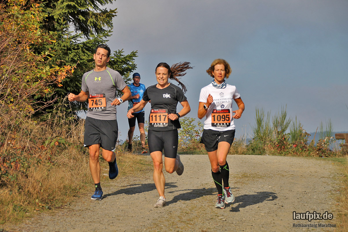 Rothaarsteig Marathon 2018 - 644